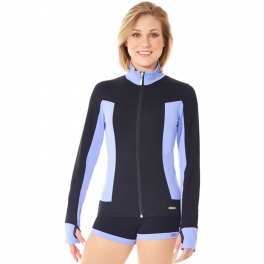 mondor supplex contrast skating jacket