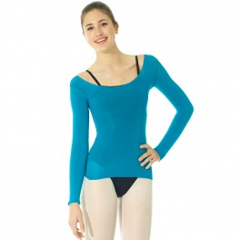mondor long sleeve body pop