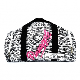 pineapple zebra dancers bag