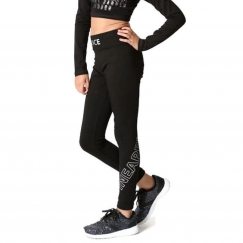 pineapple dancewear girls holographic wrap legging