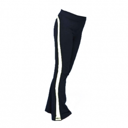 terpsichore active contrast pants