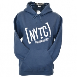nytc pull-on hoodie