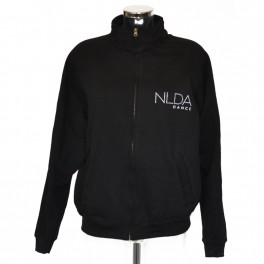 nlda zipped jacket