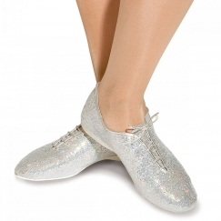 roch valley hologram full sole jazz shoes
