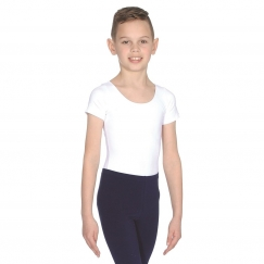 roch valley mens and boys short sleeved leotard