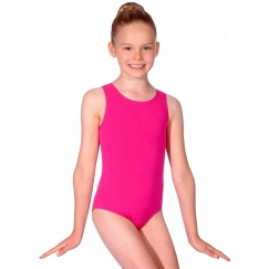 bbo dance grades 1 to 3 tap sleeveless leotard