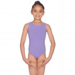 bbo dance grades 1 to 3 ballet sleeveless leotard