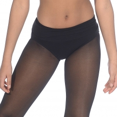 roch valley cotton lycra fold down dance briefs