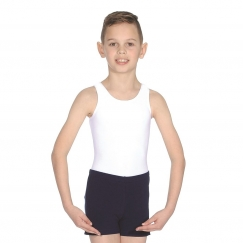 roch valley oliver mens and boys sleeveless leotard