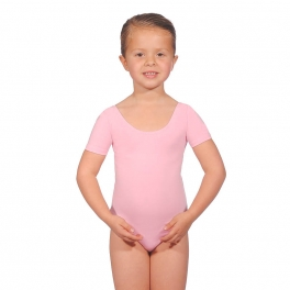 roch valley prim short sleeved leotard