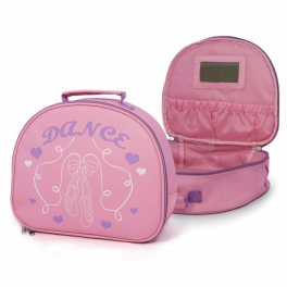 roch valley soft vanity dance case