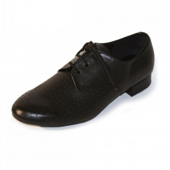 roch valley rupert mens practice ballroom shoe