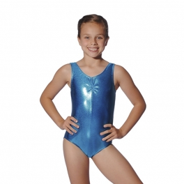 roch valley metallis sheree tank leotard