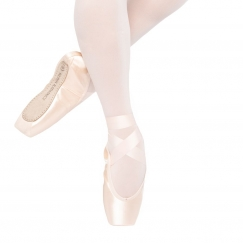russian pointe ruben radiance pointe shoe