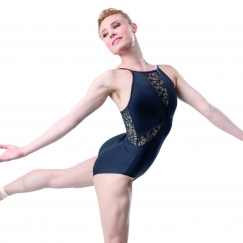 so danca sara mearns collection camisole leotard
