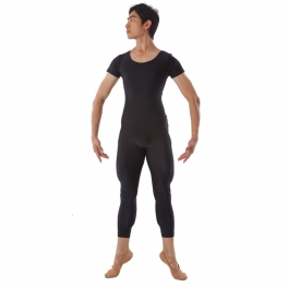 d7a92bcade60 sonata mens cotton lycra short sleeved unitard