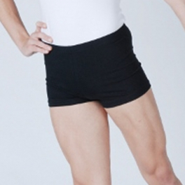 sonata mens cotton lycra dance shorts