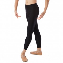 sonata mens cotton lycra footless dance tights