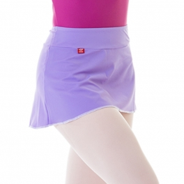 sonata tendu matt lycra skirt