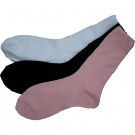 roch valley regulation ballet socks