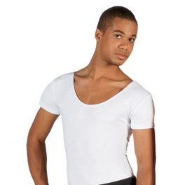 boys cap sleeve leotard