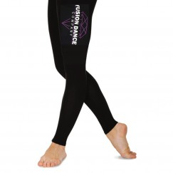 fusion dance co leggings