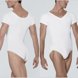wear moi altan leotard with dance brief