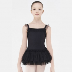 wear moi bambou glittering tulle tutu dress