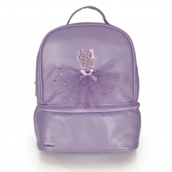 wear moi designertutu backpack
