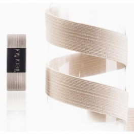 wear moi pre-cut pointe shoe elastic