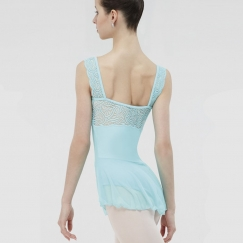 wear moi etincelle dentelle collection tank dress