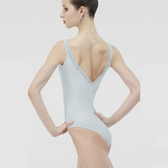 wear moi evidence dentelle collection tank leotard
