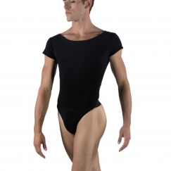 wear moi milton mens leotard with dance belt