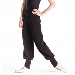 wear moi opus elite warm up pants