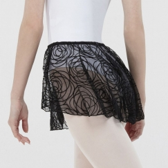 wear moi oxalis courbes collection pull on skirt