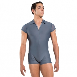 wear moi romeo microfibre and mesh biketard