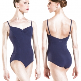 wear moi ulena cotton cami leotard