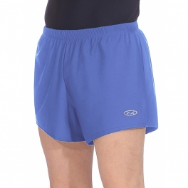 the zone mens matt lycra shorts