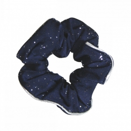 the zone cosmic hair scrunchie