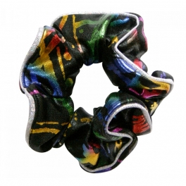 the zone macy hair scrunchie