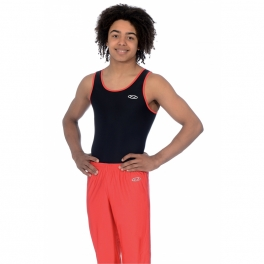 the zone ace mens gymnastics leotard