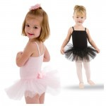 Girls Dance Dresses